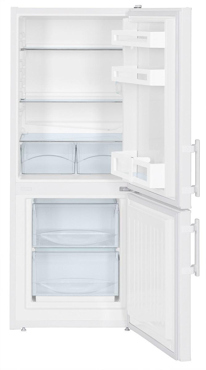 купить Двухкамерный холодильник Liebherr CU 2311 Украина фото 2