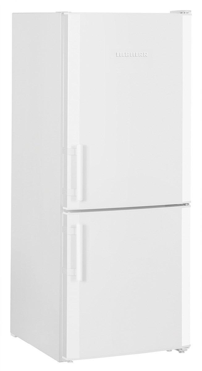 купить Двухкамерный холодильник Liebherr CU 2311 Украина фото 3