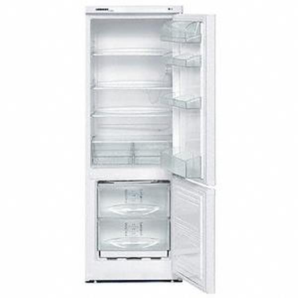 купить Двухкамерный холодильник Liebherr CU 2711 Украина фото 1
