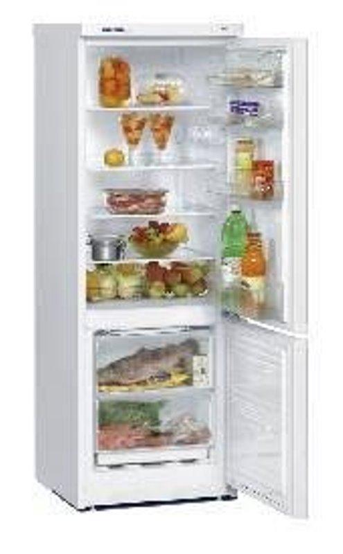 купить Двухкамерный холодильник Liebherr CU 2711 Украина фото 2