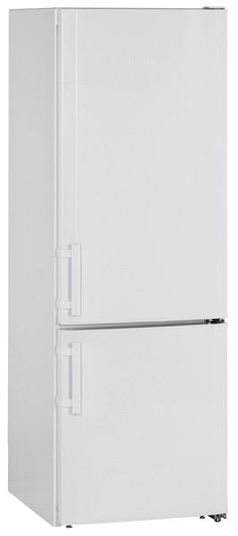 купить Двухкамерный холодильник Liebherr CU 2721 Украина фото 2