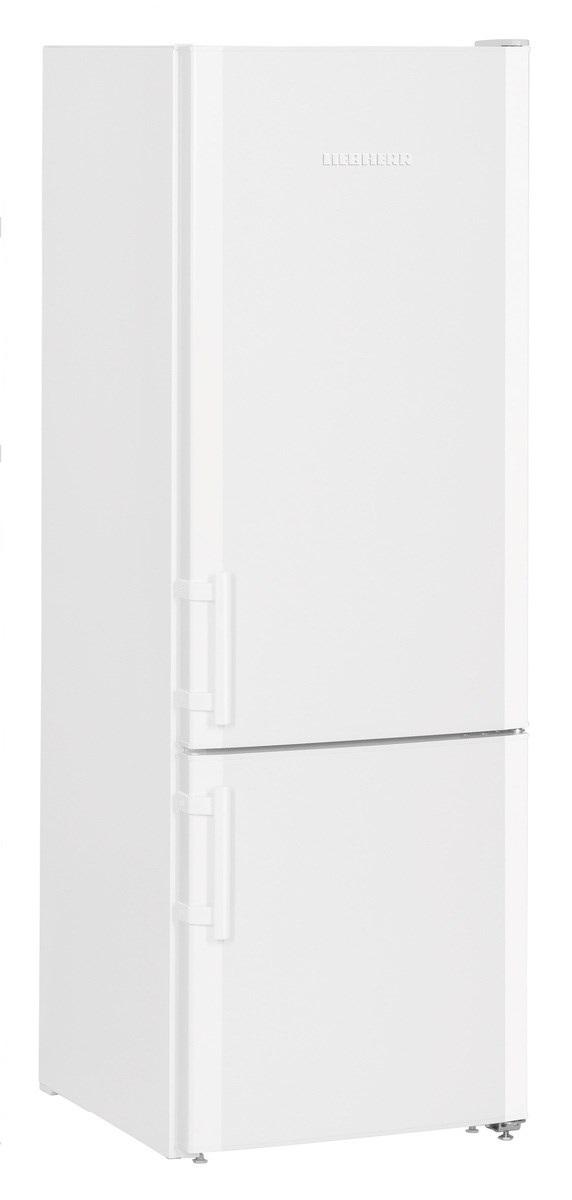 купить Двухкамерный холодильник Liebherr CU 2811 Украина фото 1
