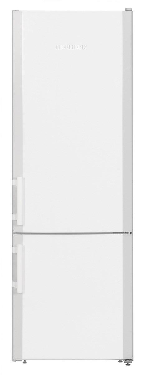 купить Двухкамерный холодильник Liebherr CU 2811 Украина фото 2