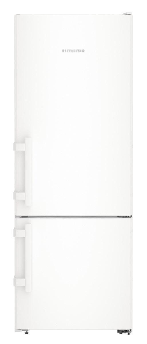 купить Двухкамерный холодильник Liebherr CU 2915 Украина фото 2