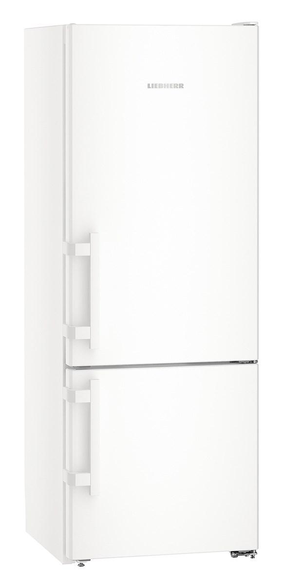 купить Двухкамерный холодильник Liebherr CU 2915 Украина фото 6