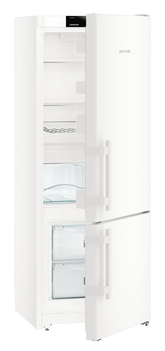 купить Двухкамерный холодильник Liebherr CU 2915 Украина фото 5