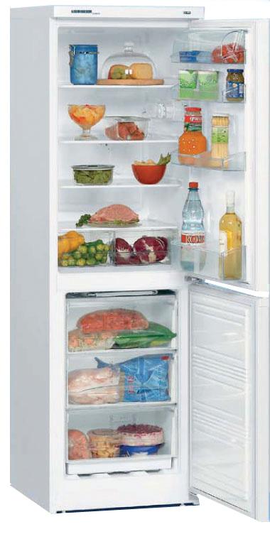 купить Двухкамерный холодильник Liebherr CU 3011 Украина фото 0
