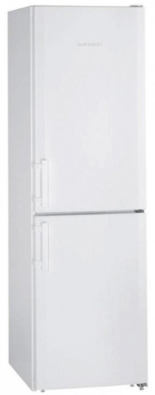 купить Двухкамерный холодильник Liebherr CU 3021 Украина фото 1