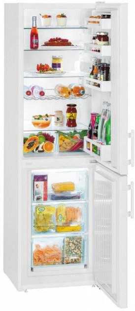 купить Двухкамерный холодильник Liebherr CU 3311 Украина фото 0