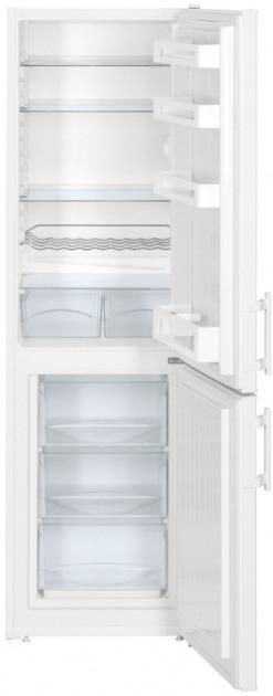 купить Двухкамерный холодильник Liebherr CU 3311 Украина фото 1