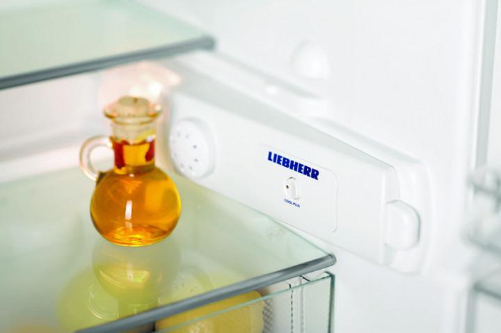купить Двухкамерный холодильник Liebherr CU 3311 Украина фото 4