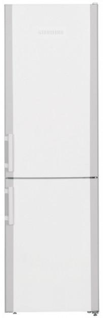 купить Двухкамерный холодильник Liebherr CU 3311 Украина фото 2
