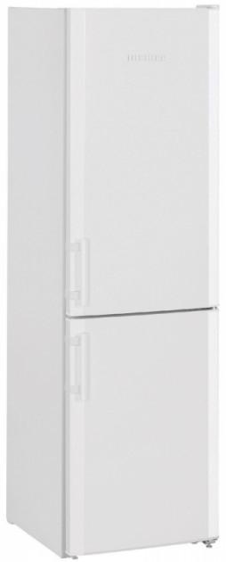 купить Двухкамерный холодильник Liebherr CU 3311 Украина фото 3