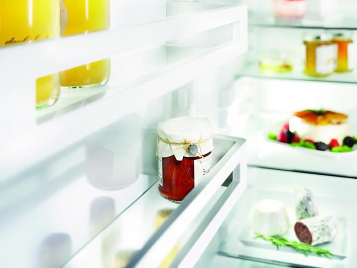 купить Двухкамерный холодильник Liebherr CU 3311 Украина фото 5