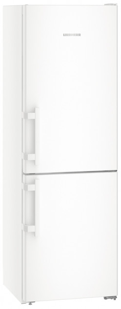 купить Двухкамерный холодильник Liebherr CU 3515 Украина фото 4