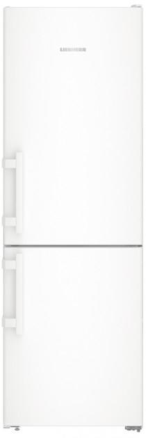 купить Двухкамерный холодильник Liebherr CU 3515 Украина фото 5