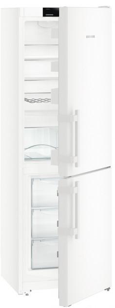 купить Двухкамерный холодильник Liebherr CU 3515 Украина фото 2