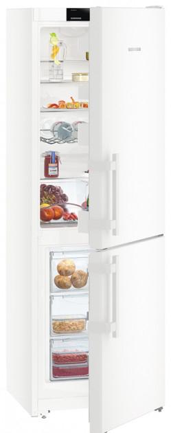 купить Двухкамерный холодильник Liebherr CU 3515 Украина фото 1