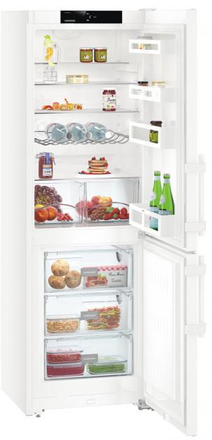 купить Двухкамерный холодильник Liebherr CU 3515 Украина фото 0