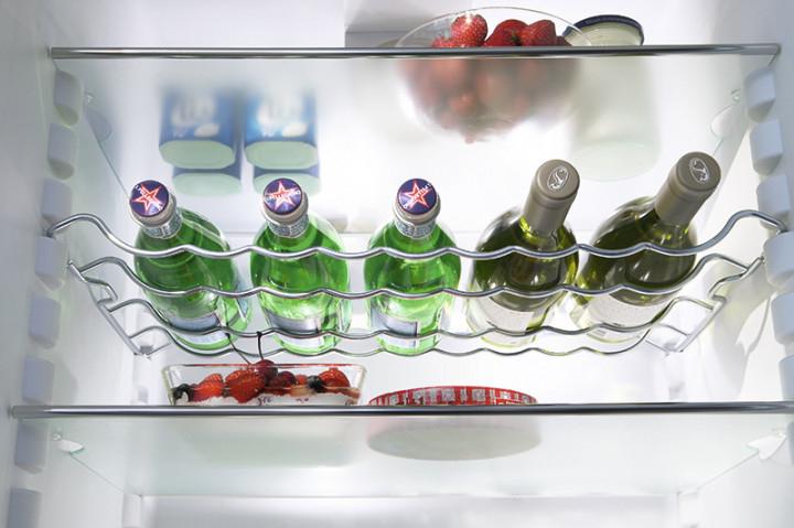 купить Двухкамерный холодильник Liebherr CU 3515 Украина фото 8
