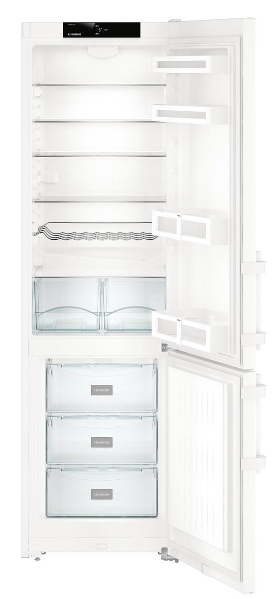 купить Двухкамерный холодильник Liebherr CU 4015 Украина фото 3