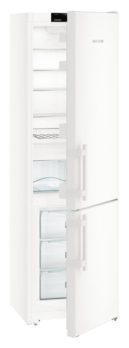 купить Двухкамерный холодильник Liebherr CU 4015 Украина фото 5