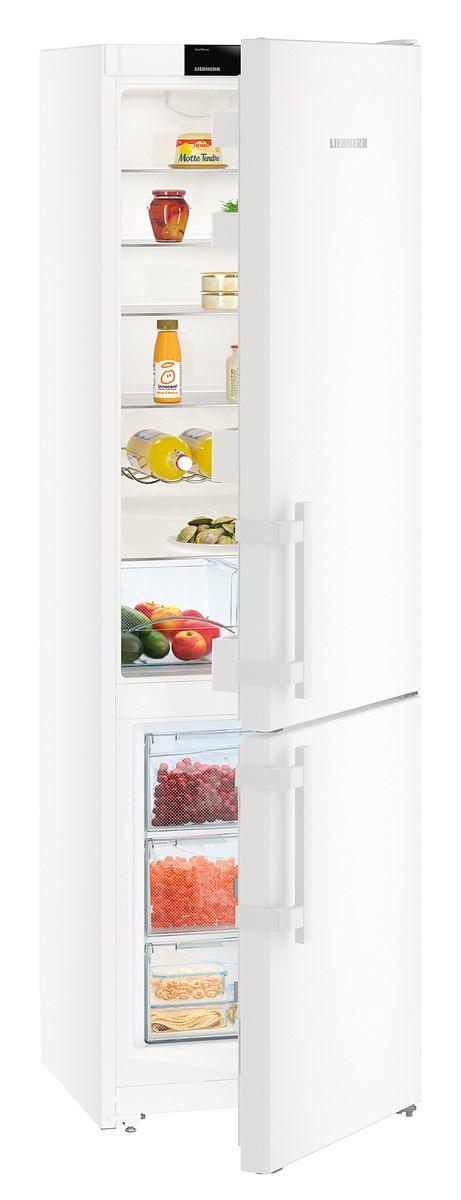 купить Двухкамерный холодильник Liebherr CU 4015 Украина фото 2