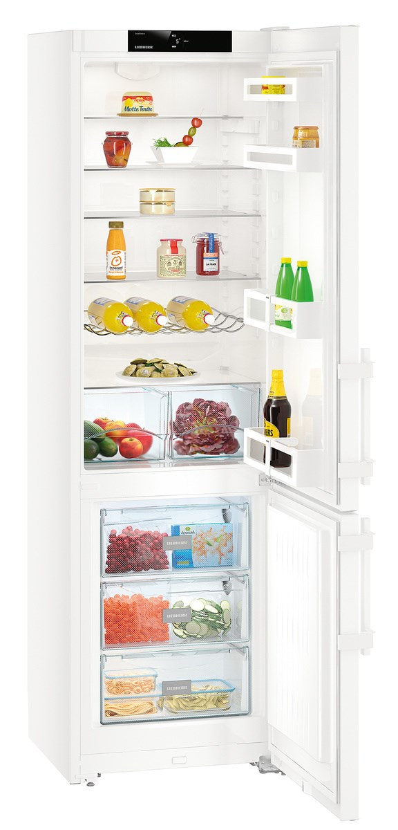 купить Двухкамерный холодильник Liebherr CU 4015 Украина фото 0