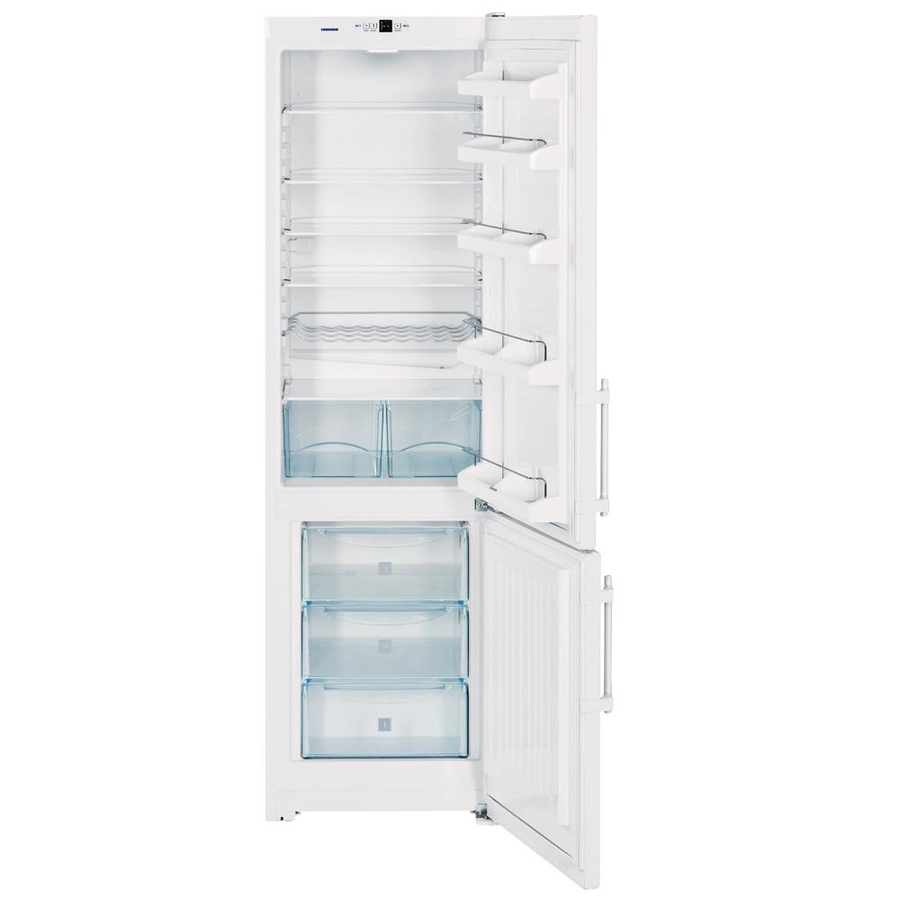 купить Двухкамерный холодильник Liebherr CU 4023 Украина фото 1