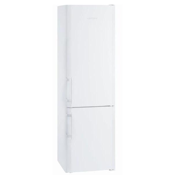 купить Двухкамерный холодильник Liebherr CU 4023 Украина фото 2