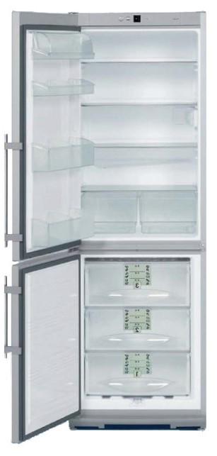купить Двухкамерный холодильник Liebherr CUA 3553 Украина фото 1