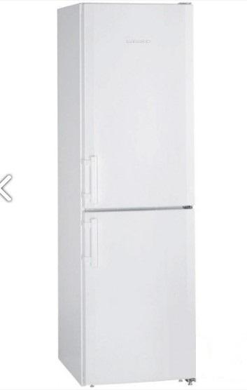 купить Двухкамерный холодильник Liebherr CUN 3021 Украина фото 1