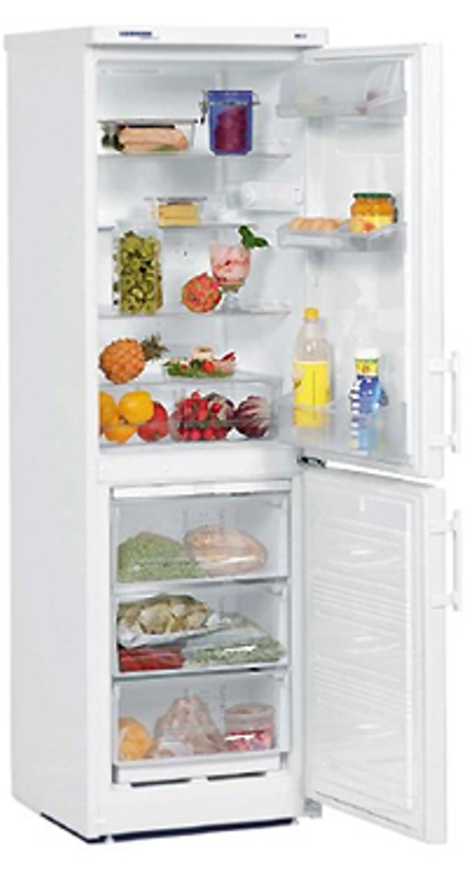 купить Двухкамерный холодильник Liebherr CUN 3021 Украина фото 0