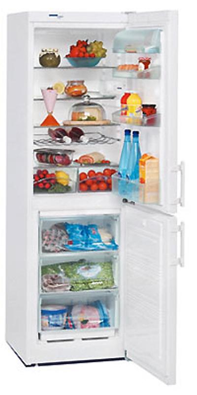 купить Двухкамерный холодильник Liebherr CUN 3031 Украина фото 0