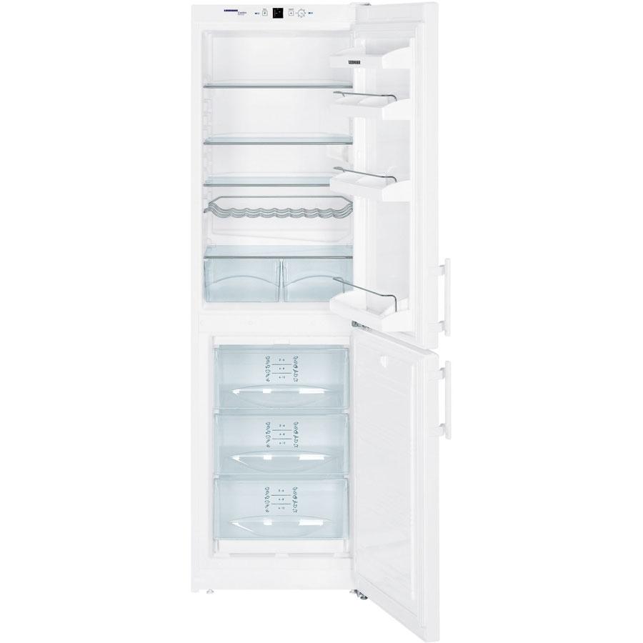 купить Двухкамерный холодильник Liebherr CUN 3033 Украина фото 1