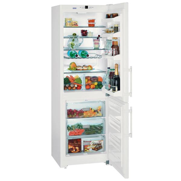 купить Двухкамерный холодильник Liebherr CUN 3523 Украина фото 0