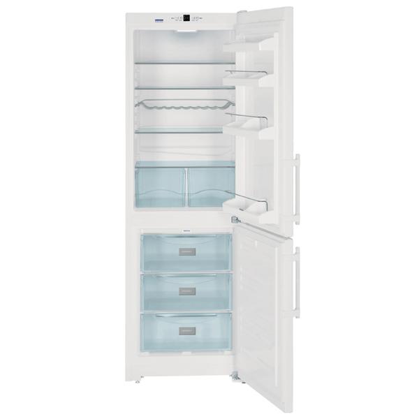 купить Двухкамерный холодильник Liebherr CUN 3523 Украина фото 2
