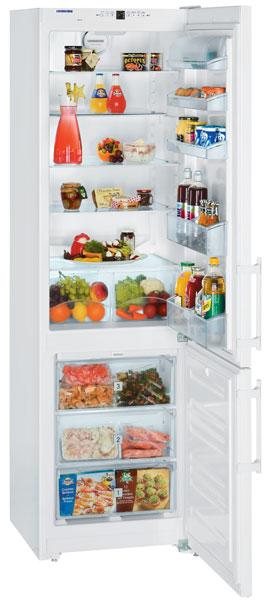 купить Двухкамерный холодильник Liebherr CUN 4013 Украина фото 0