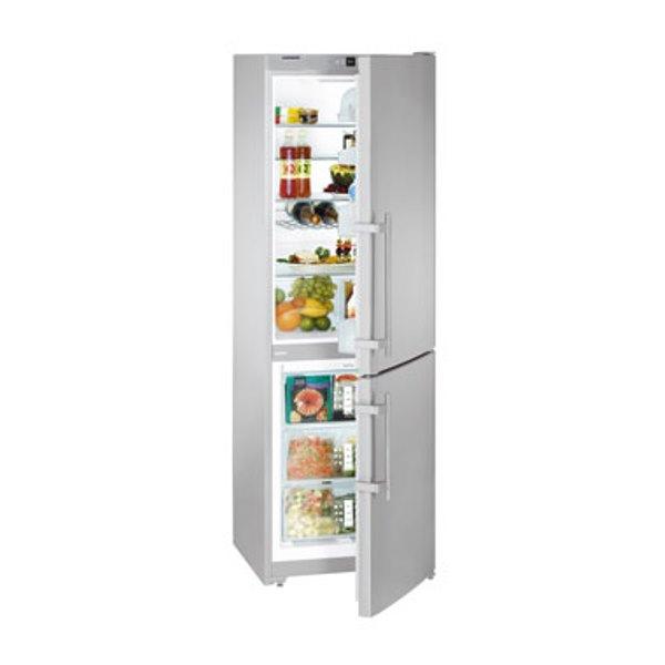 купить Двухкамерный холодильник Liebherr CUNesf 3513 Украина фото 1