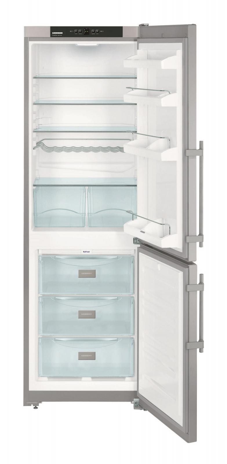 купить Двухкамерный холодильник Liebherr CUNesf 3523 Украина фото 1
