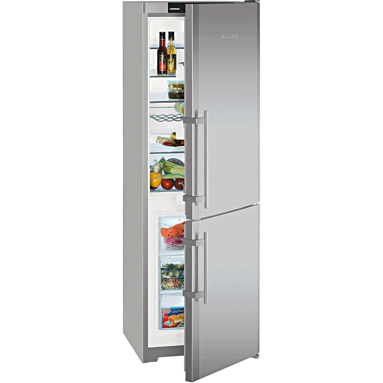 купить Двухкамерный холодильник Liebherr CUNesf 3523 Украина фото 2