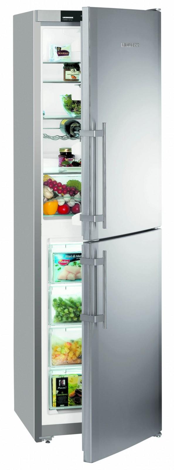 купить Двухкамерный холодильник Liebherr CUNesf 3923 Украина фото 1