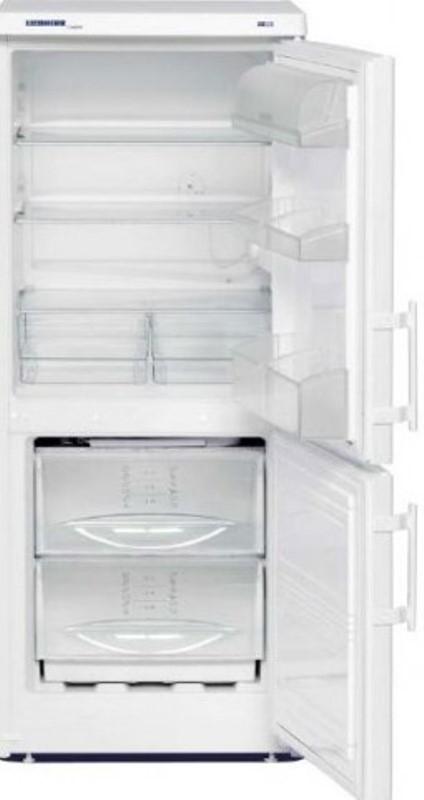 купить Двухкамерный холодильник Liebherr CUP 2221 Украина фото 1