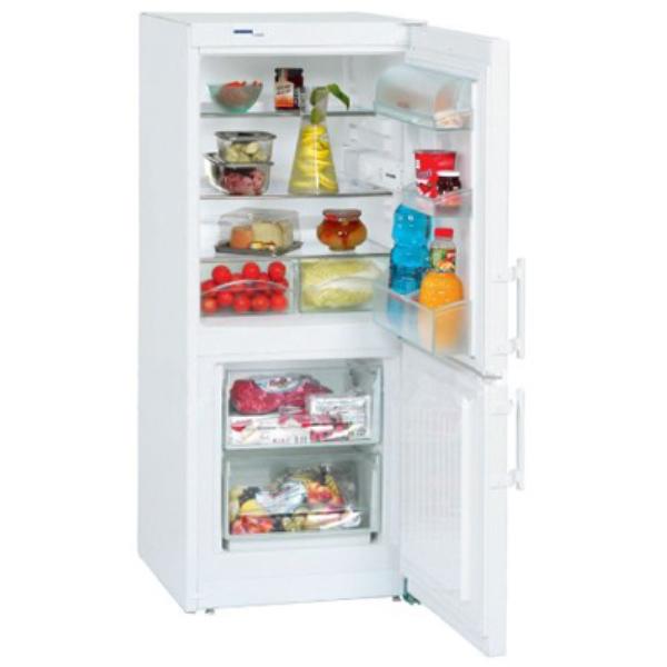 купить Двухкамерный холодильник Liebherr CUP 2221 Украина фото 0