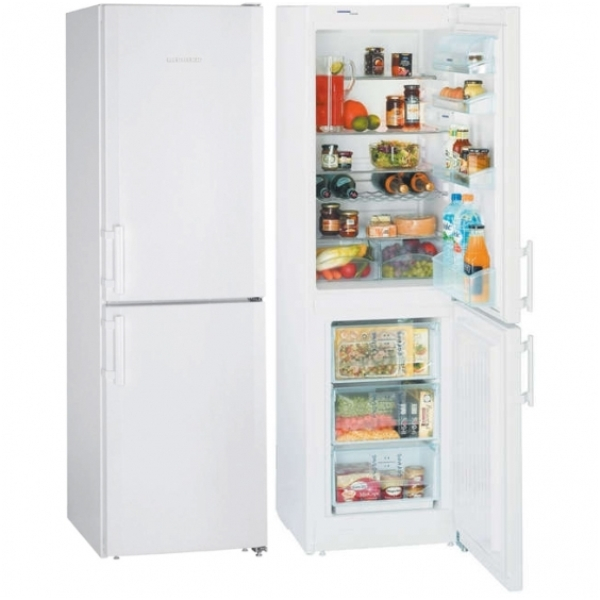 купить Двухкамерный холодильник Liebherr CUP 3021 Украина фото 2