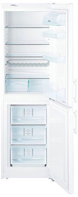 купить Двухкамерный холодильник Liebherr CUP 3021 Украина фото 0