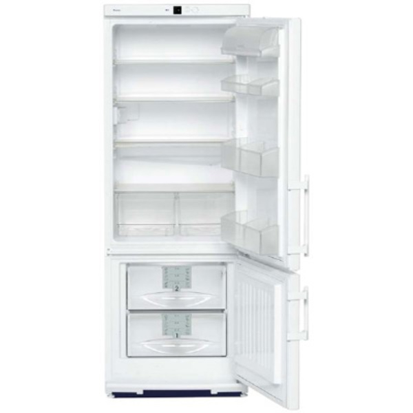 купить Двухкамерный холодильник Liebherr CUP 3153 Украина фото 1