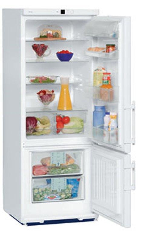 купить Двухкамерный холодильник Liebherr CUP 3153 Украина фото 0