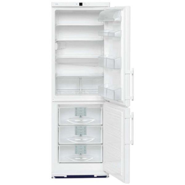 купить Двухкамерный холодильник Liebherr CUP 3553 Украина фото 1