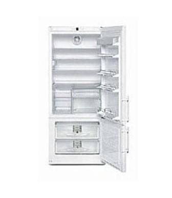 купить Двухкамерный холодильник Liebherr CUP 4653 Украина фото 1